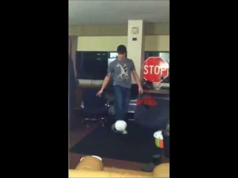 Hat Trick!!! video
