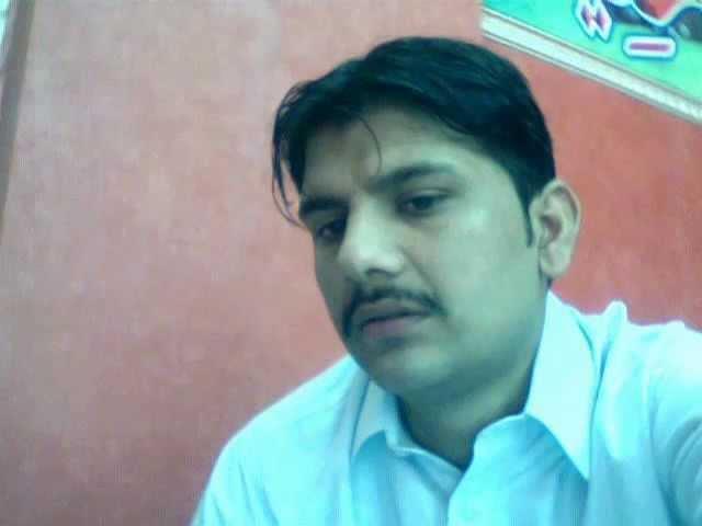 ANP Liaquat Ali Khan Bangash (Shaheed) - Hero of Pashtuns of Karachi