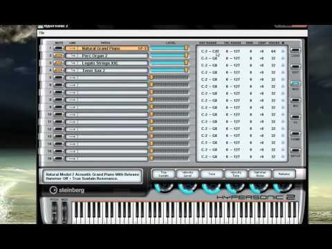 Como separar los sonidos con hypersonic 2.0-Parte 1