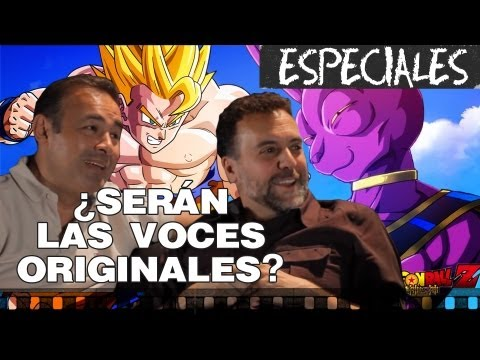 Especial de Dragon Ball Z La Batalla de los Dioses