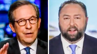 Chris Wallace Humiliates Trump's Campaign Advisor