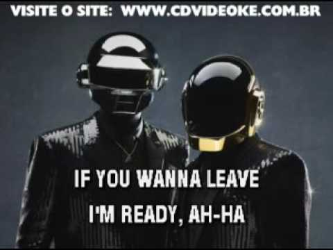 Daft Punk Ft Pharrell Williams    Get Lucky
