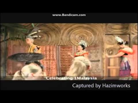 Visit 1 Malaysia Year 2014 Theme Song Music Video video