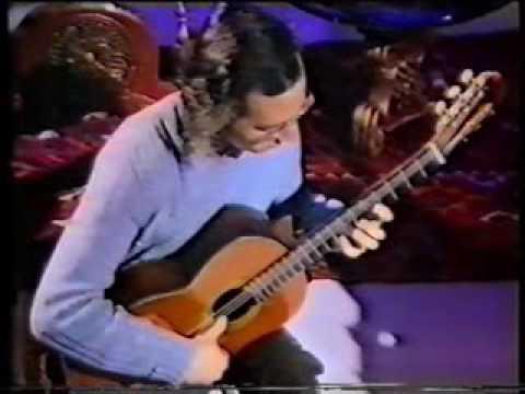 John Williams - Isaac Albeniz - Asturias (Leyenda) (1975)