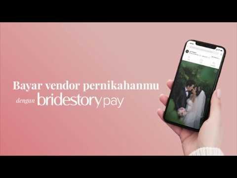 download lagu Book & Bayar Vendor Pernikahanmu dengan Bridestory Pay gratis
