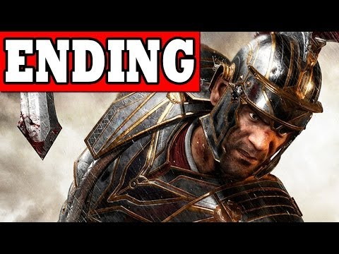 xbox one ryse son of rome ending relationship