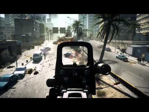 Battlefield 3 - My Life Trailer