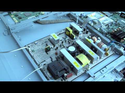 LCD TV REPAIR MADE EASY