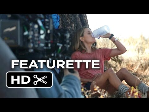Wild Featurette -  Making Wild (2014) - Reese Witherspoon Drama HD
