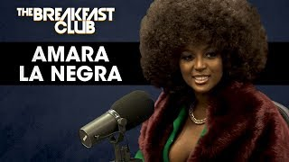Download Lagu Amara La Negra Discusses Being Afro-Latina & The Standards Of Beauty In The Entertainment Industry Gratis STAFABAND