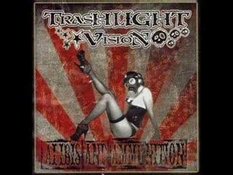 Trashlight Vision - Horns And Halos