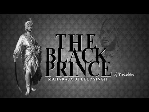 New Punjabi Movie 2017 | The Black Prince of Perthshire | Quick Movie | Goyal Music