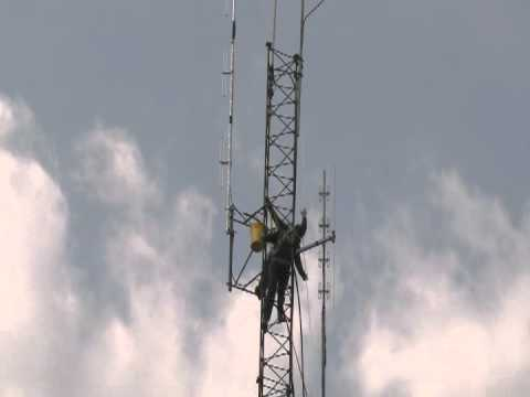 Poor Boys Repeater Antenna KX3B