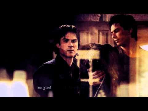 damon & elena | the story of a true love {AU}