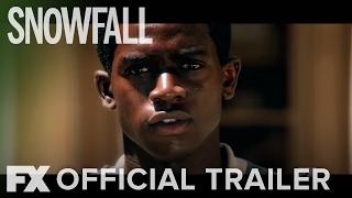 Snowfall | Season 1: Official Trailer | FX