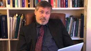 """Trauma & Attachment"" Seminar with Bessel A. van der Kolk, M.D."