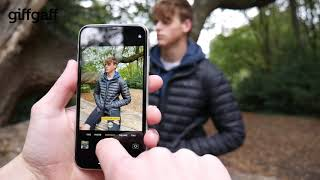 Is the iPhone XR camera good enough? | Phone Review | giffgaff