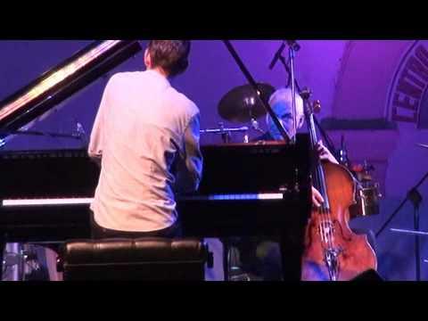 Lars Danielsson 4tet - Sogliano Cavour (LE), 3 agosto 2012