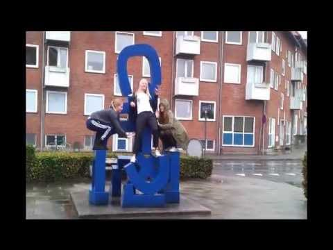 Varde Campus style! (PSY - Gangnam Style spoof)