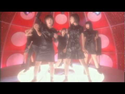 Morning Musume - Daite Hold On Me