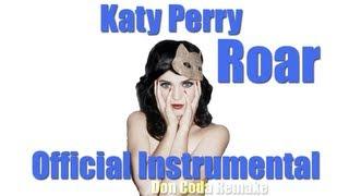 download lagu Katy Perry- Roar Instrumental I  Instrumental  I gratis