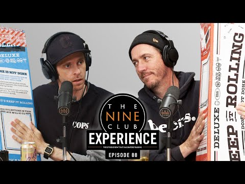 Nine Club EXPERIENCE #88 - Fabiana Delfino, Dill & Ave, Dustin Dollin