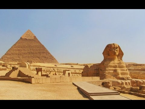 Egypt: 10 Top Tourist Attractions - Video Travel Guide