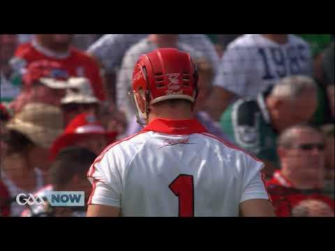2013 Munster SHC Final Limerick v Cork