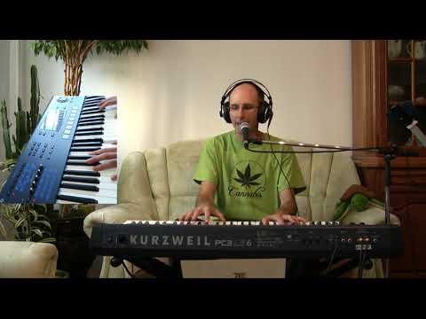 Margaret Island - Szép vagy kívül (piano cover)