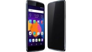 Обзор смартфона Alcatel One Touch Idol 3 (5.5)