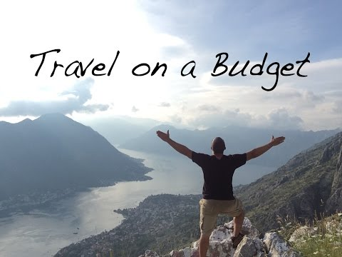 ALog 0001: Traveling on a Budget (The Balkans)