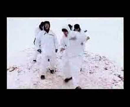 I.F.K. - Greenpeace 97