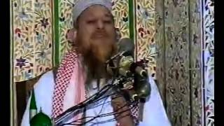 Shan e Aala Hazrat   Part 1 of 3   Hafiz Mushtaq Sultani