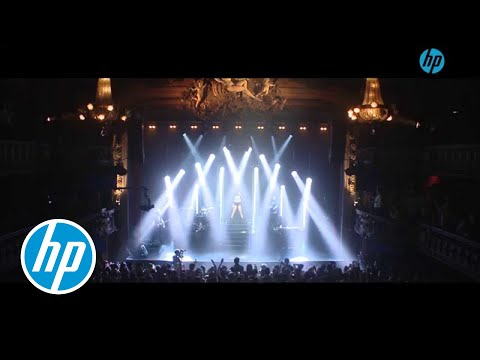 #HPConnectedMusic présente Jessie J au Trianon !