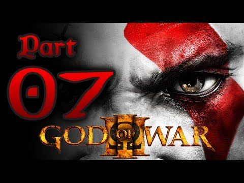 God Of War III HD : Path to Hades