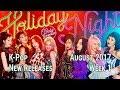 K-Pop New Releases - August 2017 Week 1 - K-Pop ICYMI
