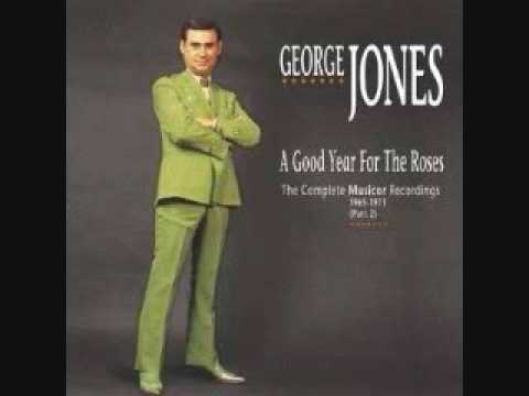 George Jones - Old, Old House