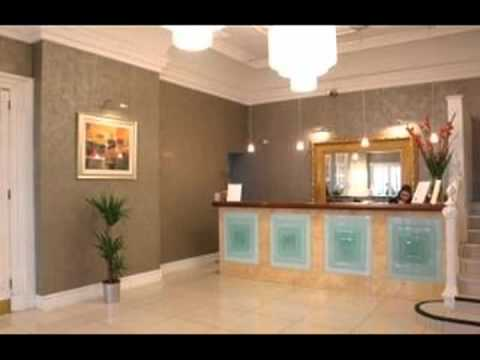 Best Western Shaftesbury Paddington Court Hotel London