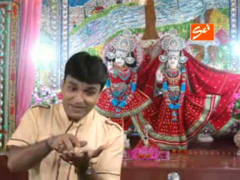 Mere Shyam Sanwarna top Khatushyam Bhajan By Shriniwas Sharma video