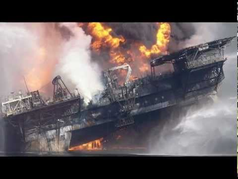 GOP Hiding BP and Other Oil Spill CEOs from Congress