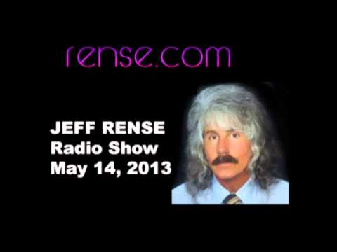 Gerald Celente - Jeff Rense Show - May 14, 2013