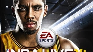 NBA LIVE 14 Cover Athlete Announcement: Thoughts