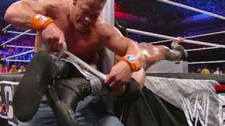 List This! - Unlikely Weapons No. 10: WWE Champ John Cena