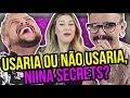 Comentando LOOKS DE BLOGUEIRAS feat. NIINA SECRETS   Diva Depressão