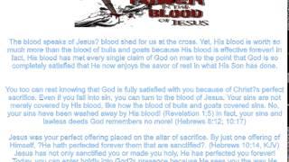 Joseph Prince Jesus Met Every Claim Of God On You 6 9 2014  AVI