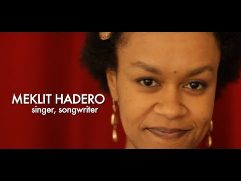 Meklit Hadero: Are You Listening?