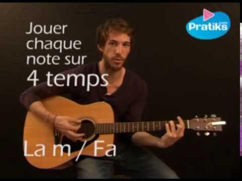 Guitare : Comment Jouer Save Tonight De Eagle Eye Cherry ? (Version Droitier)
