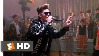 The People's Choice - Cool as Ice (4/10) Movie CLIP (1991) HD