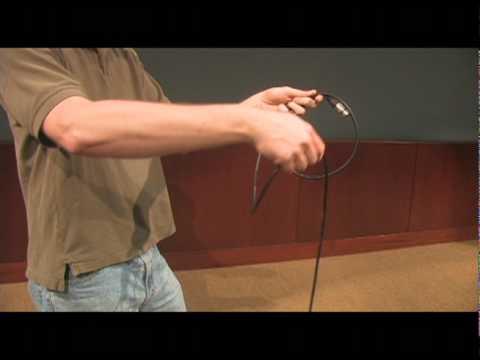 кабелей профессионального