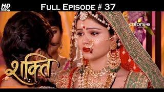Shakti - 18th July 2016 - शक्ति - Full Episode (HD)